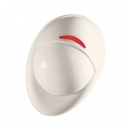 VISONIC Siguiente+ K9-85 MCW - detector de infrarrojos anti-animales
