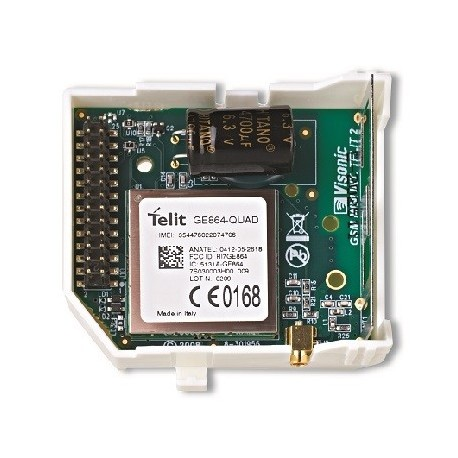 GSM-350-PG2 -GSM communicator for alarm PowerMaster Visonic