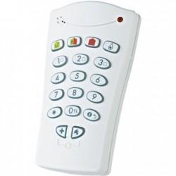 PowerMaster KP-141-PG2 - Visonic clavier lecteur de badge NFA2P pour alarme PowerMaster