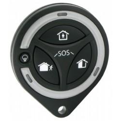 HONEYWELL telecomando 4 pulsanti TCC800M