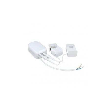 AEON LABS - Contador de consumo de energía Z-Wave (2C 60A, la Versión G2)