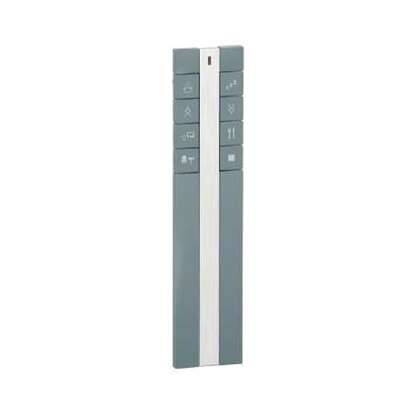 SCHNEIDER - Télécommande multifonctions 8 boutons ODACE