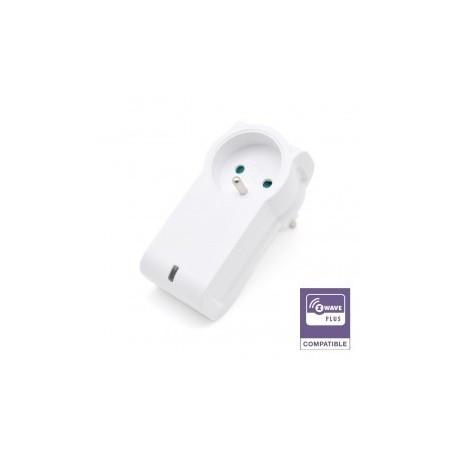 Smart plug NODON Z-Wave PLus type E