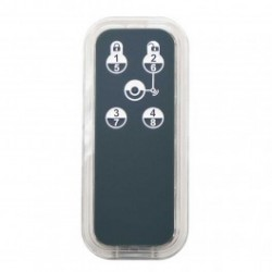 Zipato PSR03 - Remote control Z-wave More