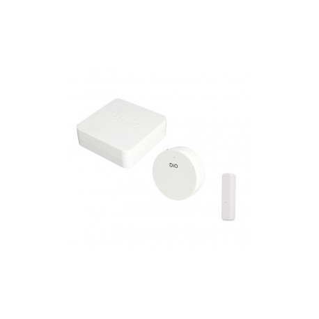 PACK DIO ED-GW-02 - Pack-central heating