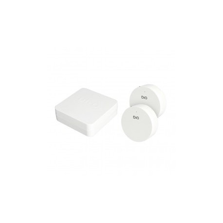 PACK DIO ED-GW-03 - Pack electric heating connected