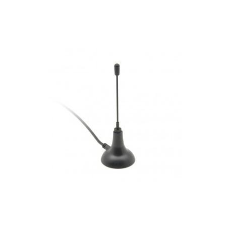ENOCEAN - Antenne 868MHz magnétique avec connecteur SMA