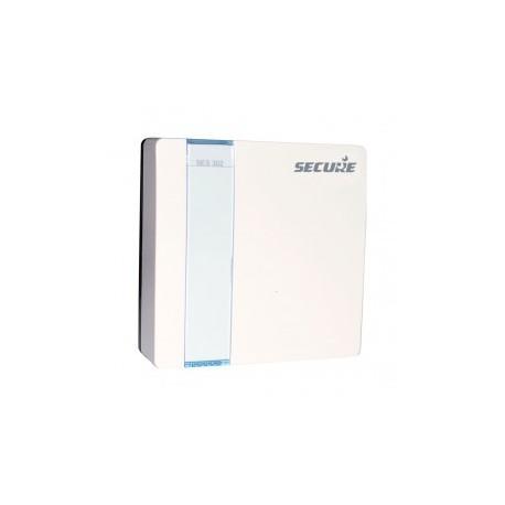 SICURO - Sensore di temperatura Z-Wave SES302