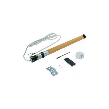 Kit moteur pour volet roulant sans fil 60 mm 40 Nm- CHACON