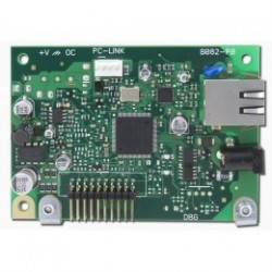 BENTEL - Transmisor de IP a una central de alarma ABSOLUTA