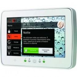 BENTEL - touch-Tastatur für zentrale alarm ABSOLUTA