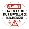 Wireless-alarm -