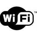 Tahoma Accessoires de connexion WI-fi gratuite